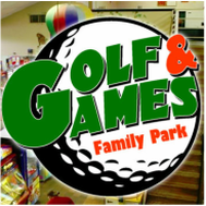 Golf and Games, Rockin' Robin DJs cosponsor
