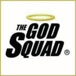 The God Squad, Rockin' Robin DJs partner